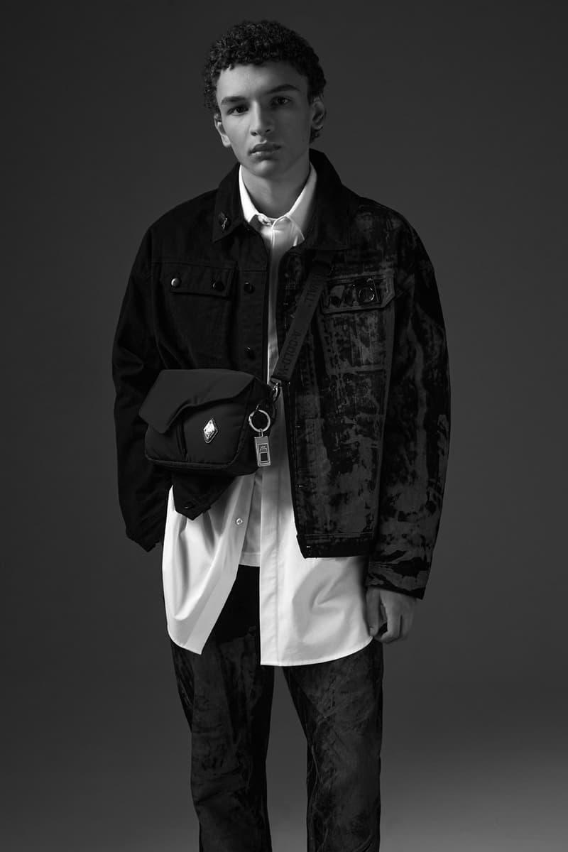 사무엘 로스의 어 콜드 월, 2021 봄, 여름 컬렉션 'My Brother's Keeper' 룩북 공개