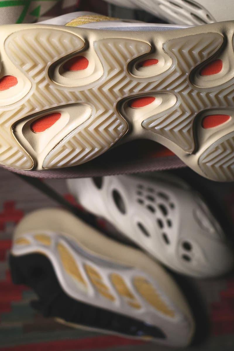 아디다스 오리지널스 이지 700 V3 'Srphym' 실물 사진 공개, 칸예 웨스트, 이지 부스트, 인핸드룩