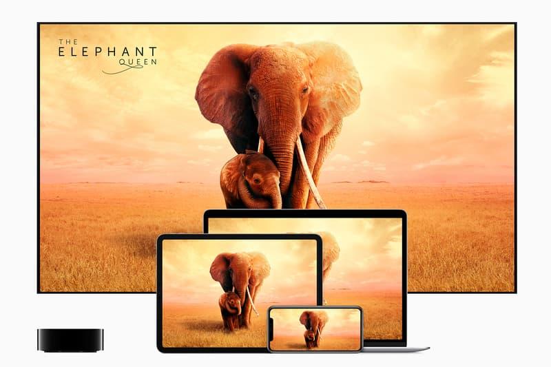 애플 TV+의 국내 서비스 론칭 정황이 포착됐다?, 맥, 아이폰, 애플 티비, 아이패드, 아이팟