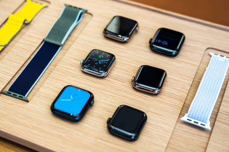 애플, 애플 워치를 숨기기 위해 '아이팟 나노'로 위장했다?, 트위터, 애플와치, 스마트 워치, 아이팟 셔플, 아이팟 클래식