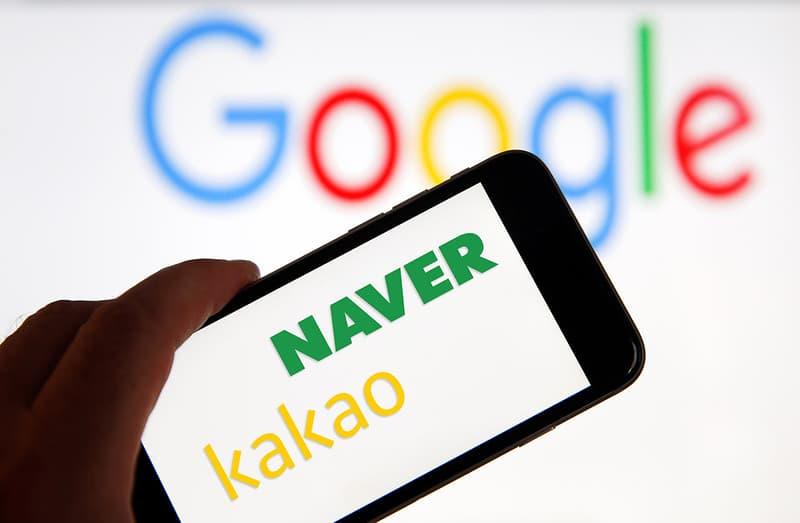 구글, '플레이 스토어'에서 네이버와 카카오 앱을 퇴출한다?, 인앱결제,