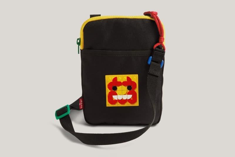 레고 x 리바이스 협업 컬렉션 출시, 커스텀, 레고 블록, 레고 다츠, 패션 레고, 레고 아디다스, 레고 닌텐도, 레고 콜라보