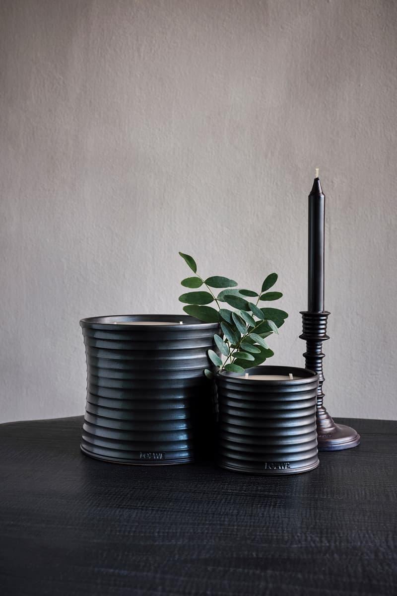 로베에, 마리화나, 편백, 고수 등 11가지 식물의 향기를 담아 완성한 '홈 센트 라인' 출시, 캔들, 디퓨저