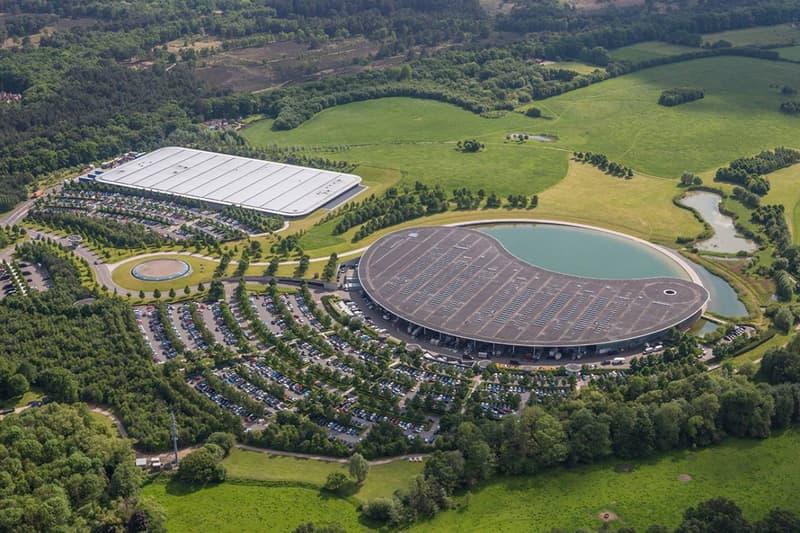 영국 슈퍼카 제조사, 맥라렌이 3천억 원에 본사 건물 매각한다, 분노의질주 : 홉스&쇼