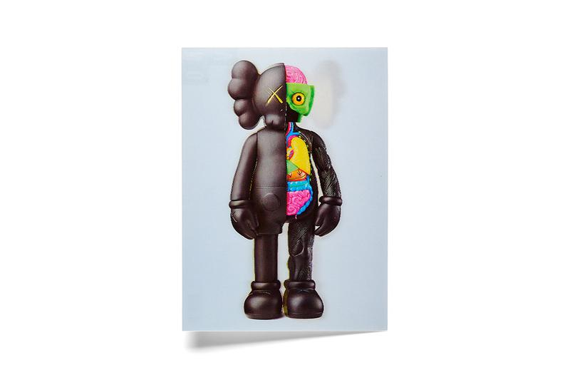 MoMA 디자인 스토어, '카우스: 외로움의 시대 동반자' 전시 머천다이즈 출시, BFF, 컴패니언, 빅토리아 국립미술관
