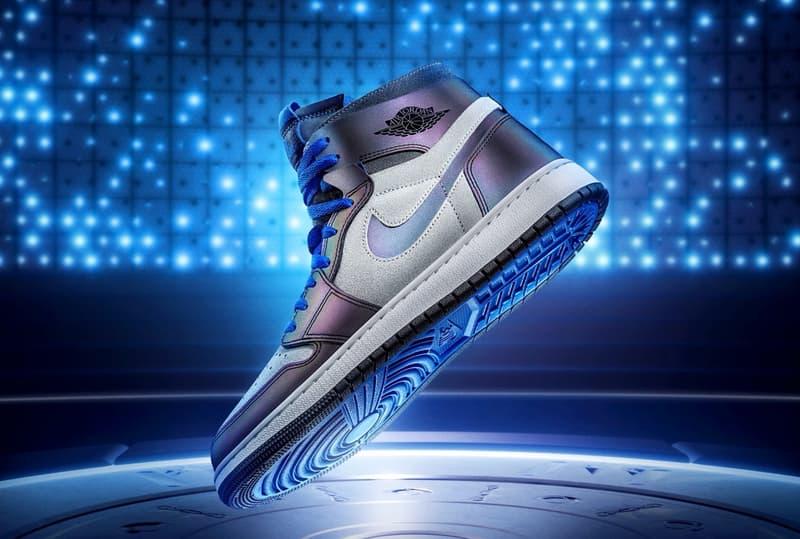 나이키와 조던 브랜드가 '롤드컵'을 위한 특별한 신발을 출시했다, 나이키, 리그 오브 레전드, 라이엇 게임즈, 에어 조던, 에어 맥스, 에어 포스 1