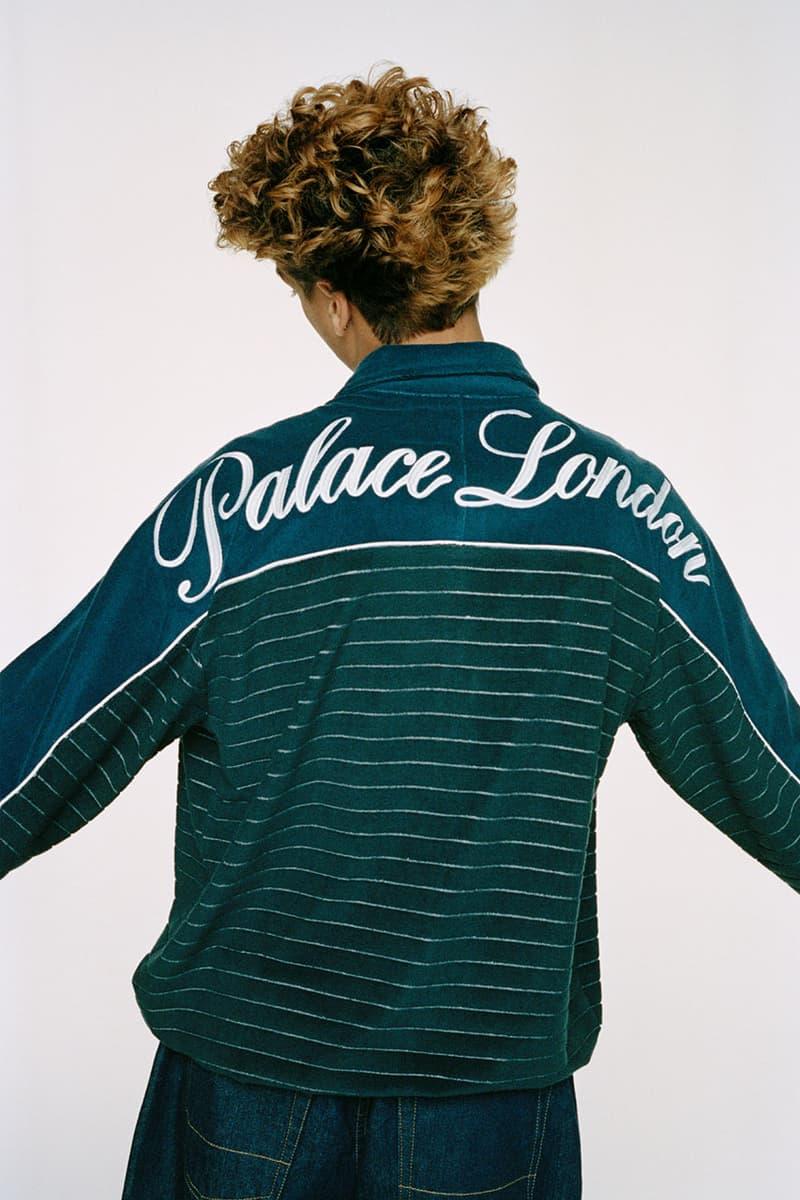 팔라스가 선보이는 2020 겨울 컬렉션 룩북, 그래픽 프린트, 아우터, 레티 슈미터로우