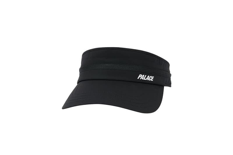 팔라스 2020 겨울 컬렉션 - 액세서리