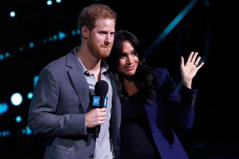 왕실 떠난 해리 왕자와 메건 마클 부부, 넷플릭스와 손잡고 제작 나선다