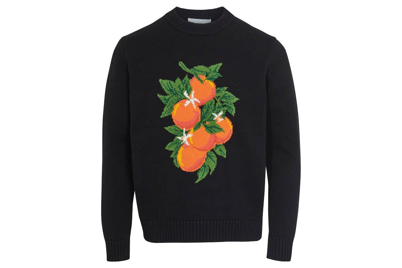 아크네 스튜디오부터 마르지엘라까지, 지금 사두면 내년 봄까지 입을 니트 스웨터 추천 10, 구찌, 폴로 랄프 로렌, 메종 마르지엘라, 버버리