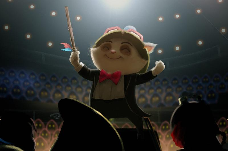 '리그 오브 레전드'의 OST가 오케스트라로 연주된다, 라이엇 게임즈, 이병욱 지휘자, KBS 교향악단, 세종문화회관, 리그 오브 레전드 라이브: 디 오케스트라