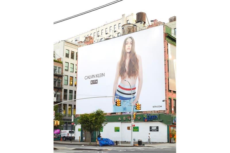 업데이트: 캘빈클라인 x 키스 협업 의류 컬렉션 출시 정보 및 사진, 드로즈, 언더웨어, 남성 속옷, CK, 캘빈클라인 반팔티