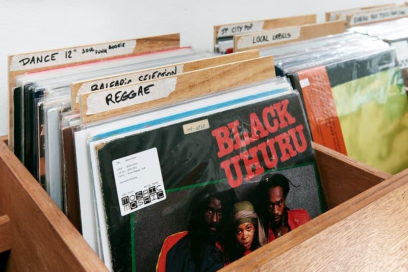 바이닐 판매량이 35년만에 CD 판매량을 앞질렀다, RIAA, 스트리밍 서비스, 2020년 상반기 음반 판매량