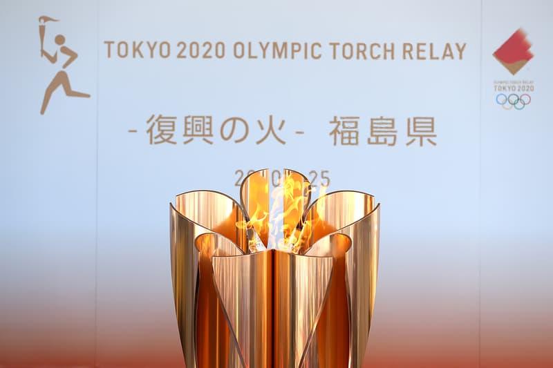 도쿄 올림픽 성화 봉송 출발지는 후쿠시마, 원전, 방사능, 원자력 발전소, 세슘, 코로나19, 코로나바이러스, 연기, IOC