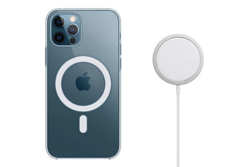 애플의 새 무선 충전기 '맥세이프', 안드로이드폰과 호환된다?, 아이폰 12