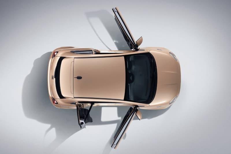 전기차로 돌아온 '피아트 500 3+1' 공식 이미지 공개, 이탈리아 자동차 브랜드, EV