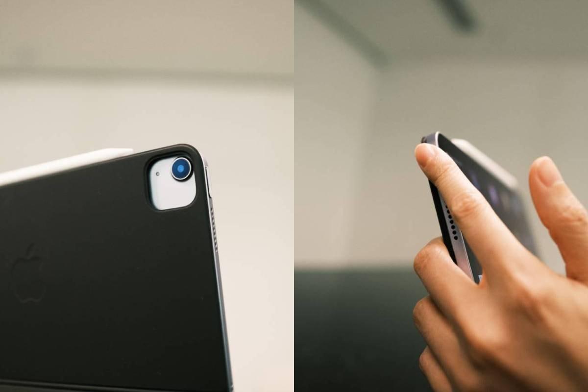 '하입비스트'가 직접 사용해본 신형 아이패드 에어의 모습은?, A14 바이오닉 칩, 아이폰 12