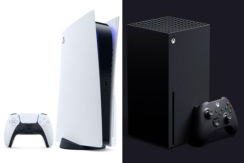 '플레이스테이션 5' vs '엑스박스 시리즈 X', 각 국가별 선호도는 어디가 높을까?, 소니, 마이크로소프트, 콘솔 게임기