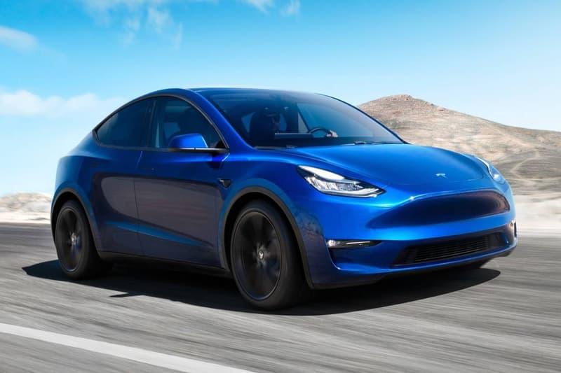 테슬라, 올해 11월부터 '7인승 SUV 전기차' 생산 돌입한다, 모델 Y, 일론 머스크