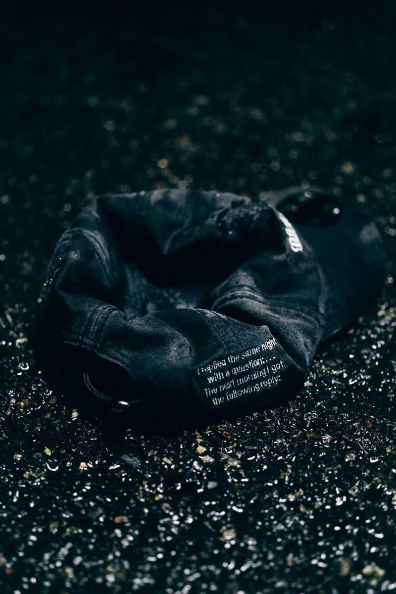디스이즈네버댓 x 뉴에라 협업 모자 컬렉션 룩북 및 공식 발매 정보, 볼캡, 비니