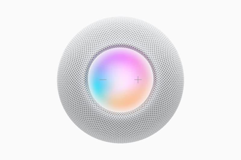 애플 스마트 스피커, AI 스피커, 홈팟 미니, HomePod, 아이폰 12, 시리, siri
