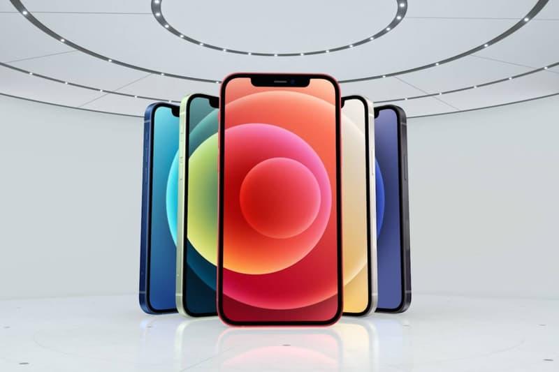 애플, '아이폰 12' & '아이폰 12 미니' 스펙 및 출시 정보 공개, A14 바이오닉 칩, 슈퍼 레티나 디스플레이, 무선 충전기