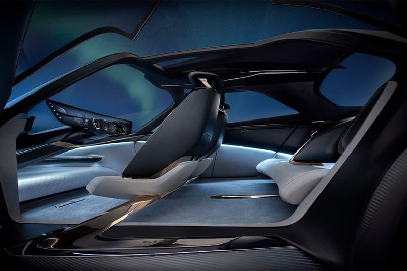 뷰익, 5백83 마력의 전기 콘셉트카 '엘렉트라' 디자인 공개, 전기차, 미국 자동차 브랜드