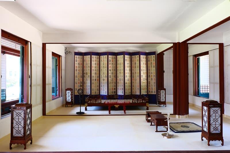 에르메스와 함께 되살린 덕수궁 '황제 집무실'은 어떤 모습? 즉조당, 조선 시대, 15대 광해군, 16대 인조, 고종황제, 문화재청 궁능유적본부