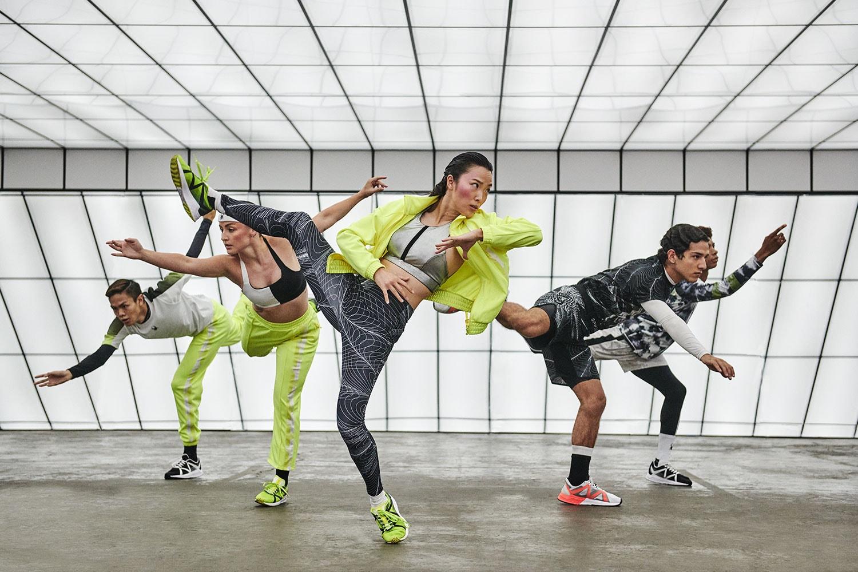 스파이더 2021년 봄, 여름 컬렉션 공개