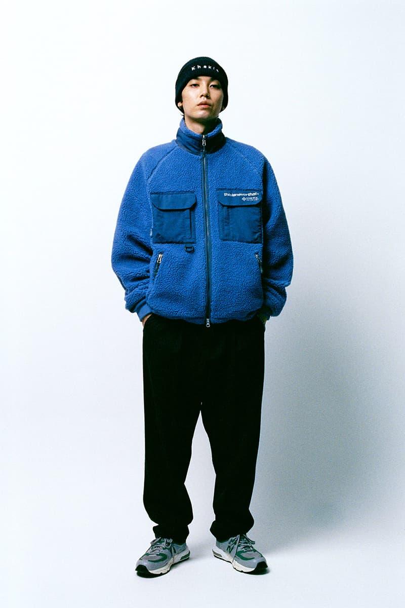 디스이즈네버댓 x 고어텍스 협업 2020 FW 컬렉션 출시, 디네댓, 고텍, 고어텍스 인피니움, 겨울옷, 스트릿, 스트리트웨어