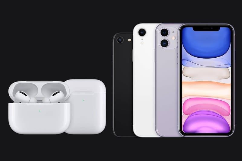 애플, 블랙 프라이데이 맞아 '최대 150달러' 할인 쿠폰 제공한다, 아이폰, 에어팟, 맥북, 아이패드