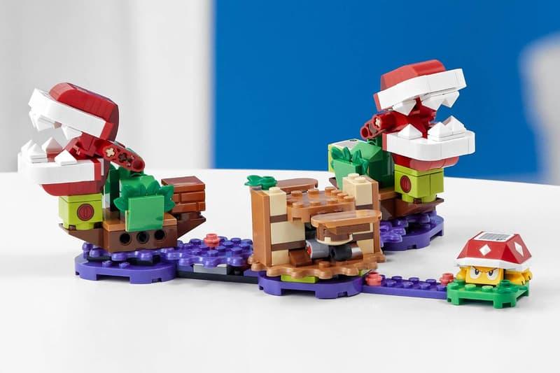 레고, 닌텐도와 함께 제작한 '슈퍼 마리오 월드' 패키지 출시, 35주년 기념