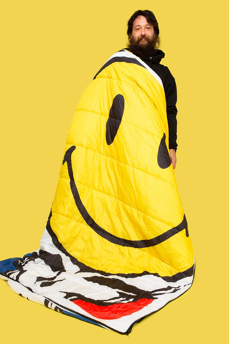 그레이트풀 데드 x 차이나타운 마켓 캡슐 컬렉션 출시 정보, 스마일리, 차타마, CTM, 곰덩크