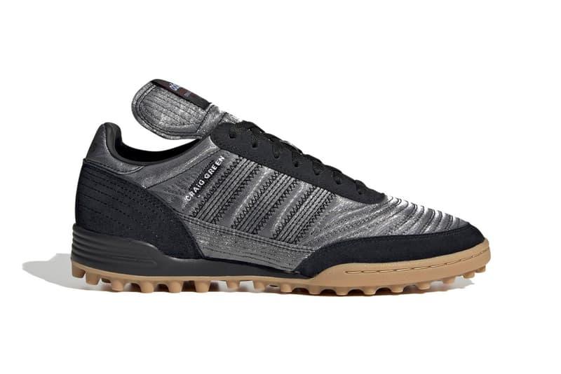 크레이그 그린 x 아디다스 오리지널스 협업 스니커 6종 출시 정보, 슈퍼스타, 문디알 팀, 라이벌리 로우