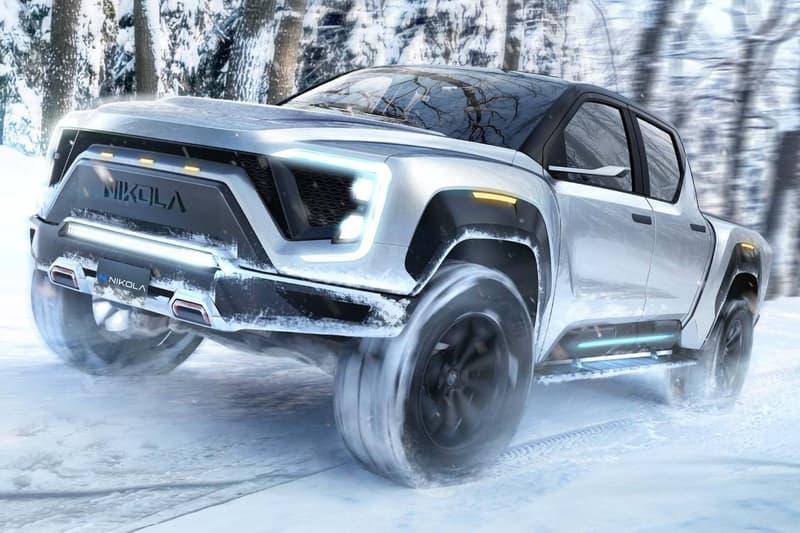 '제2의 테슬라' 니콜라, 사기 논란에도 GM과의 협상 진행한다, 제너럴 모터스, 수소전기차, 일론 머스크, 친환경 자동차