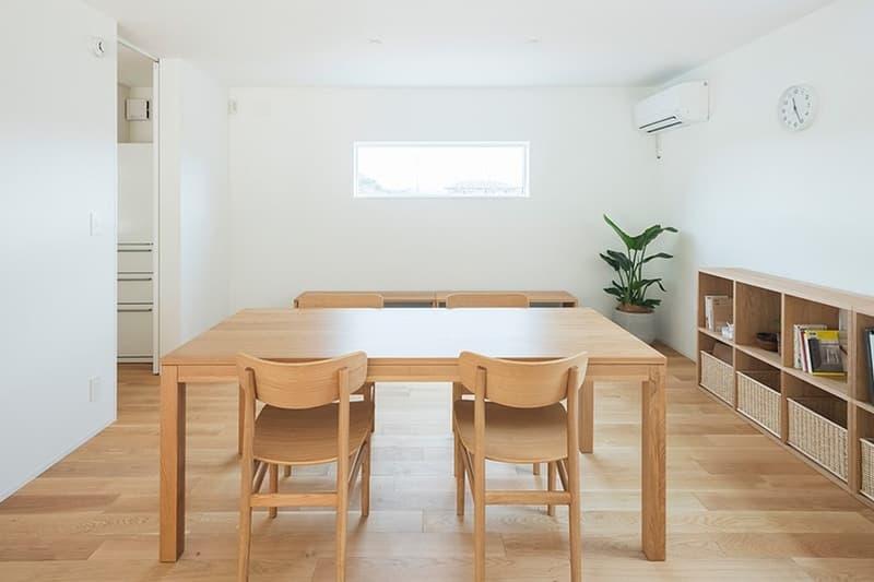 무인양품, 미니멀 미학을 담은 새 조립식 주택 '요노이에' 공개
