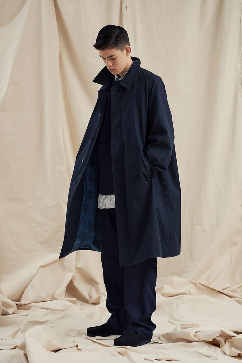 나나미카, 고어텍스 & 알파드라이 원단을 활용한 2021 봄, 여름 컬렉션 룩북 공개, 아웃도어 브랜드