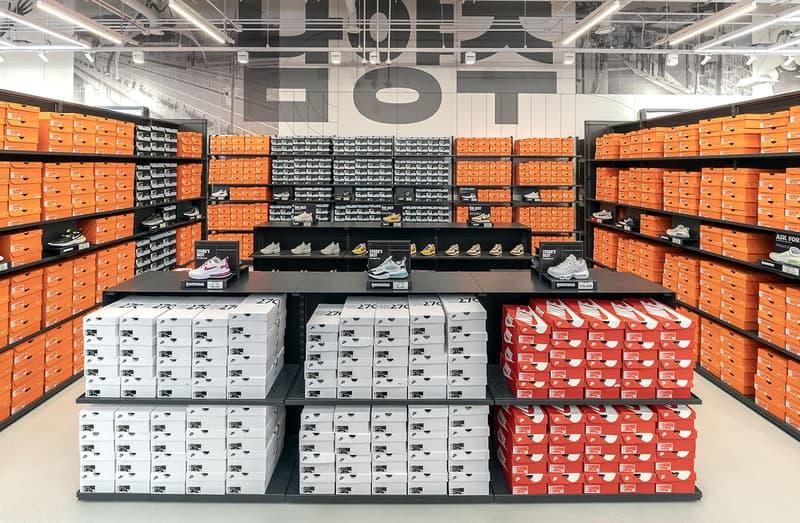 나이키, 로컬 친화적 형태의 새로운 매장 '나이키 유나이티드' 국내 론칭, 다산 신도시, 현대백화점, 현대 프리미엄 아울렛