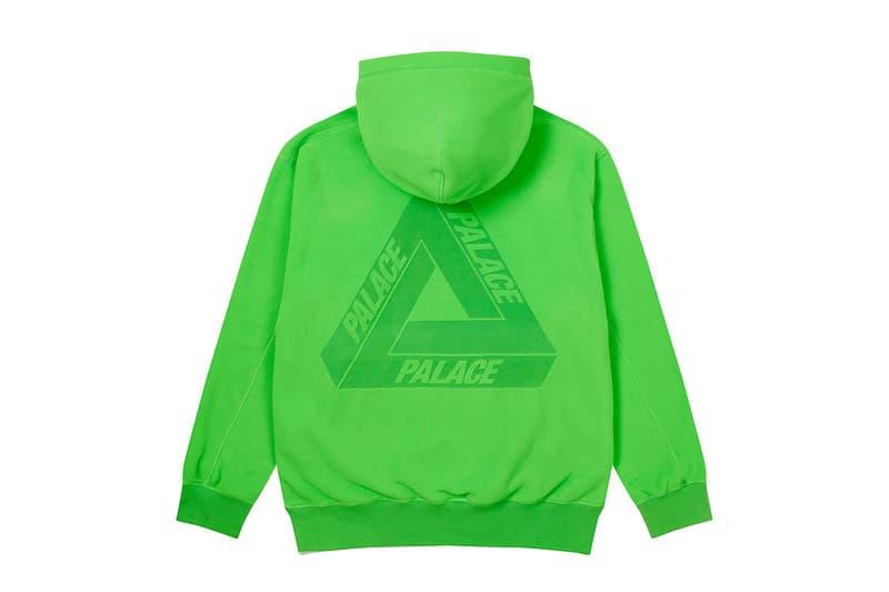 팔라스 홀리데이 컬렉션 두 번째 드롭 리스트, '리버서블 후디 재킷' 포함, 스웨터, 모자, 비니, 스트릿웨어, 스트리트웨어, 스케이트보드