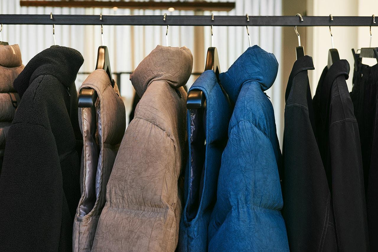 Shop Visits: 이세, 한국 패션브랜드, 서울 패션위크, 하입비스트, 케빈, 테렌스 형제, DPR