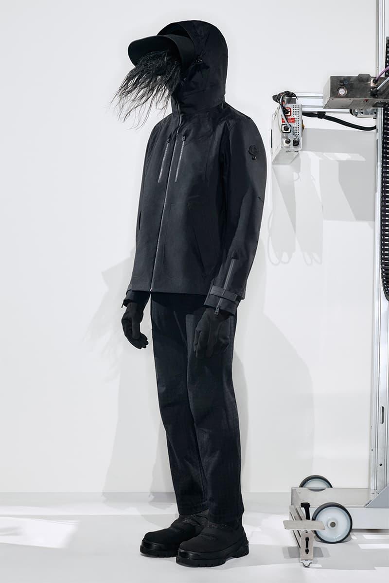 몽클레르 지니어스 x 1017 알릭스 9SM 협업 컬렉션 공개, 버클, 하네스, 지방시, 스트릿웨어, 아우터, 아웃도어, 몽클레어