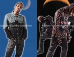 에이셉 라키의 AWGE x 마린 세레 협업 컬렉션 출시