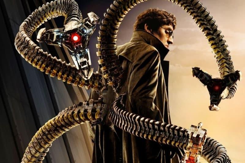새로운 '스파이더맨' 영화에 '스파이더맨 2'의 '닥터 옥토퍼스'가 출연한다, 마블 시네마틱 유니버스, MCU, 톰 홀랜드, 제이미 폭스, 소니 픽처스,