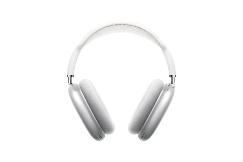 애플, 노이즈 캔슬링 탑재한 무선 헤드폰 '에어팟 맥스' 깜짝 공개, 블루투스, 하이엔드 이어폰