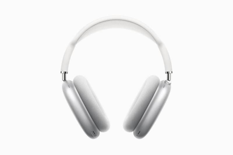 애플, 신형 무선 헤드폰 '에어팟 맥스' 국내 공식 출시일 발표, 노이즈 캔슬링