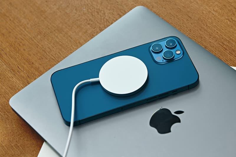 애플, 신형 맥북에 아이폰 및 아이패드 충전 가능한 '호환 무선 충전기' 탑재한다?, 특허, 맥세이프