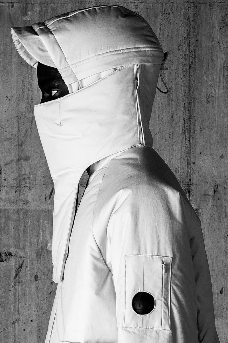 사무엘 로스의 어 콜드 월, 2021 가을, 겨울 컬렉션 공개, 닥터 마틴, 매킨토시, 레트로슈퍼퓨처, 패션 필름, 룩북