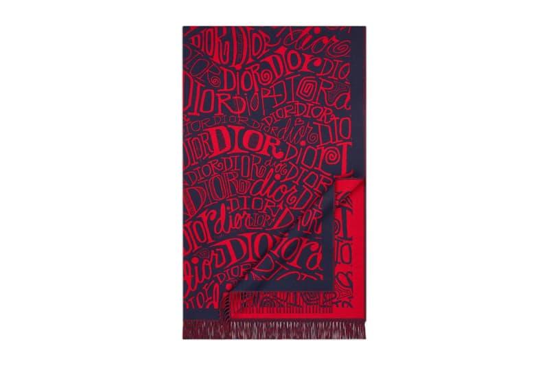 디올 x 숀 스투시, '소의 해' 맞이 협업 캡슐 컬렉션 출시, B23, B27, 신축년, 킴 존스, 크리스찬 디올, 가방, 파우치