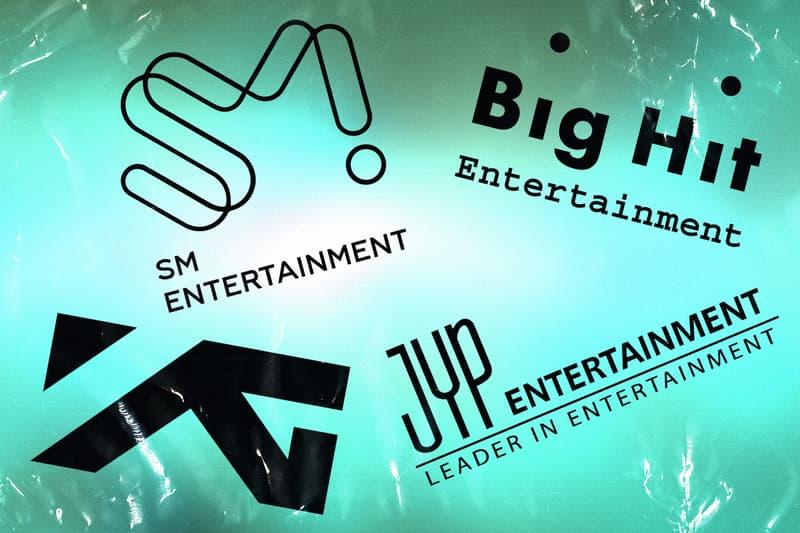 SM, JYP, YG, 빅히트 엔터테인먼트가 2021년에 새로운 아이돌을 론칭한다?, 스엠, 에스파, 엔씨티, 엥셔, NCT, 트레저, 와쥐, 제왑, 제와피, CJ ENM, 방탄소년단, BTS, 엔하이픈