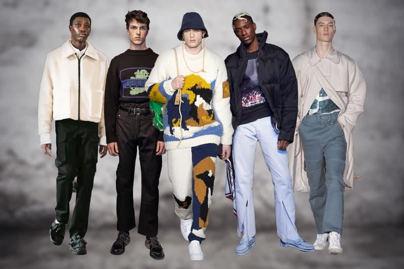 런던 패션위크가 이번에도 100% 디지털 플랫폼으로 개최된다